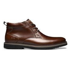 Men's Nunn Bush Denali Plain Toe Chukka Waterproof Boots