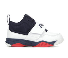 Boys' Fila Little Kid & Big Kid Skybuzzer Basketball Shoes
