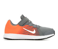Boys' Nike Downshifter 8 10.5-3 Running Shoes