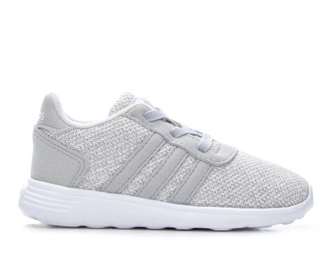 Girls' Adidas Infant Lite Racer Athletic Shoes