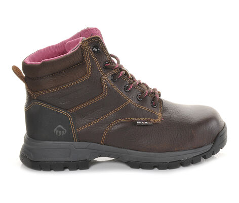 Women's Wolverine Piper Composite Toe Work Boots