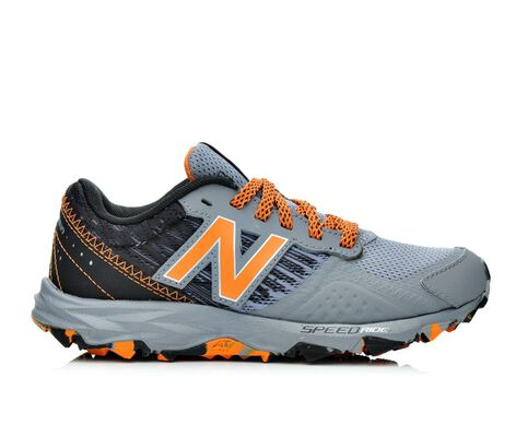 Boys' New Balance KT690CMY 10/-7 Running Shoes