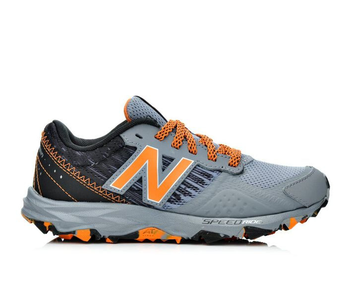 Boys' New Balance KT690CMY 10/-7 Running Shoes