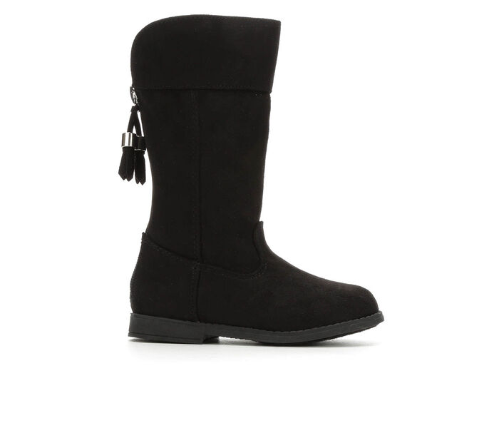 Girls' Y-Not Toddler Lil Velvie Boots