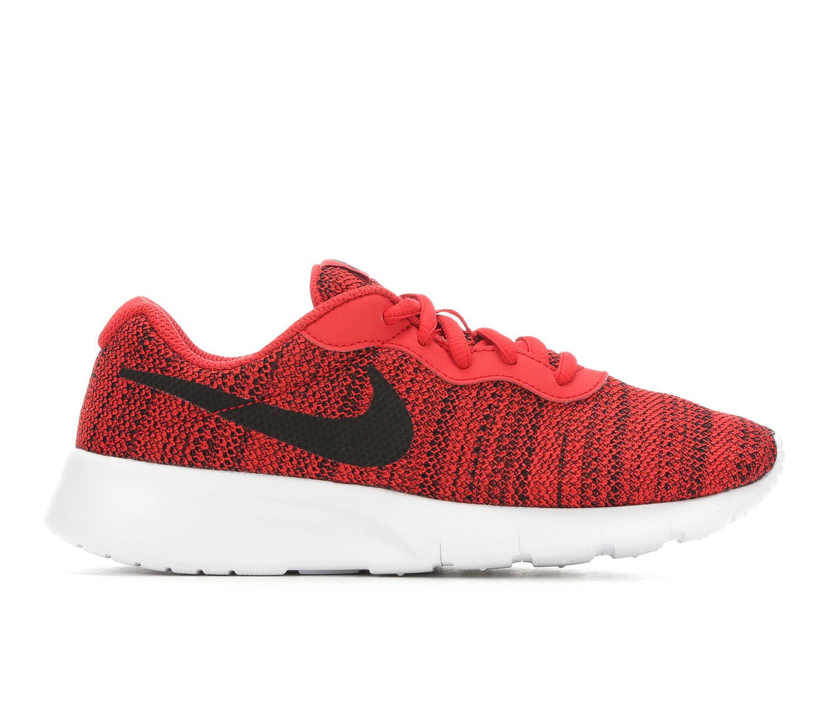 hot sale online 02972 a40a9 Kids  Nike Big Kid Tanjun Sneakers   Shoe Carnival