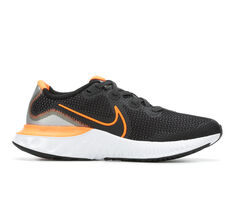 Boys' Nike Big Kid Renew Run Running Shoes