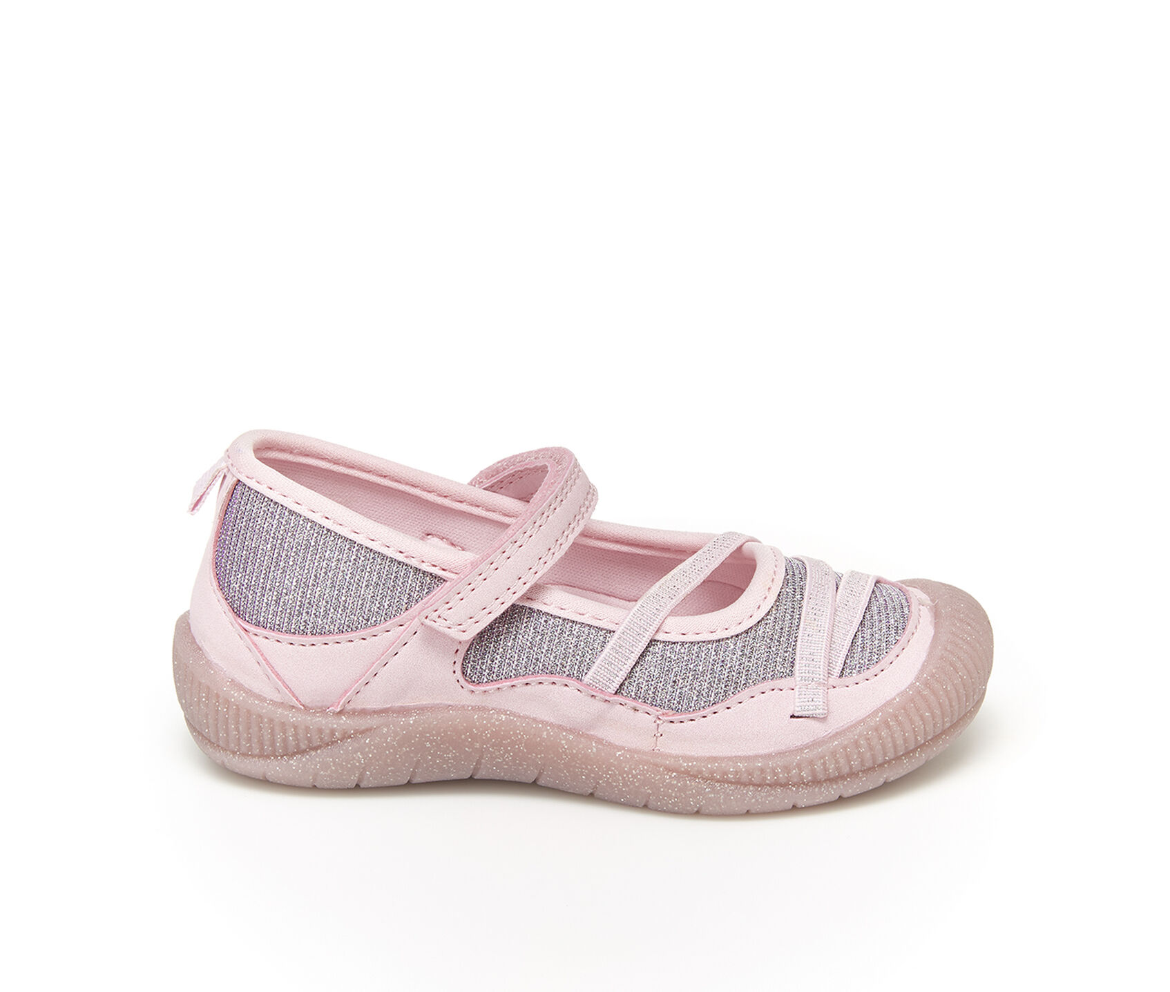 OshKosh BGosh Kids Franci Running Shoe