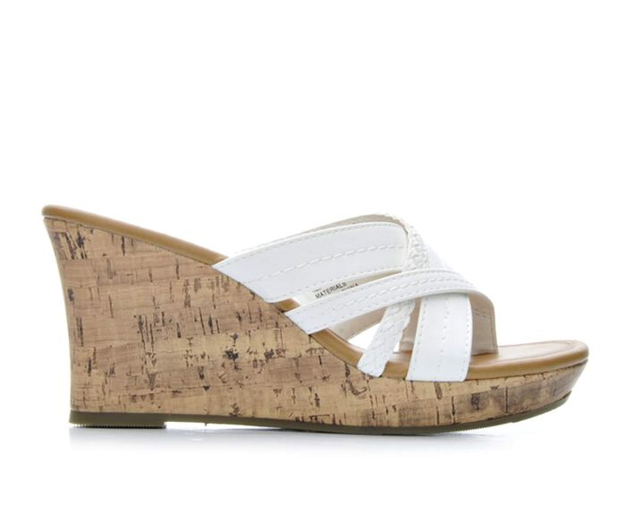 Women's Makalu Paloma Wedge Slide Sandals