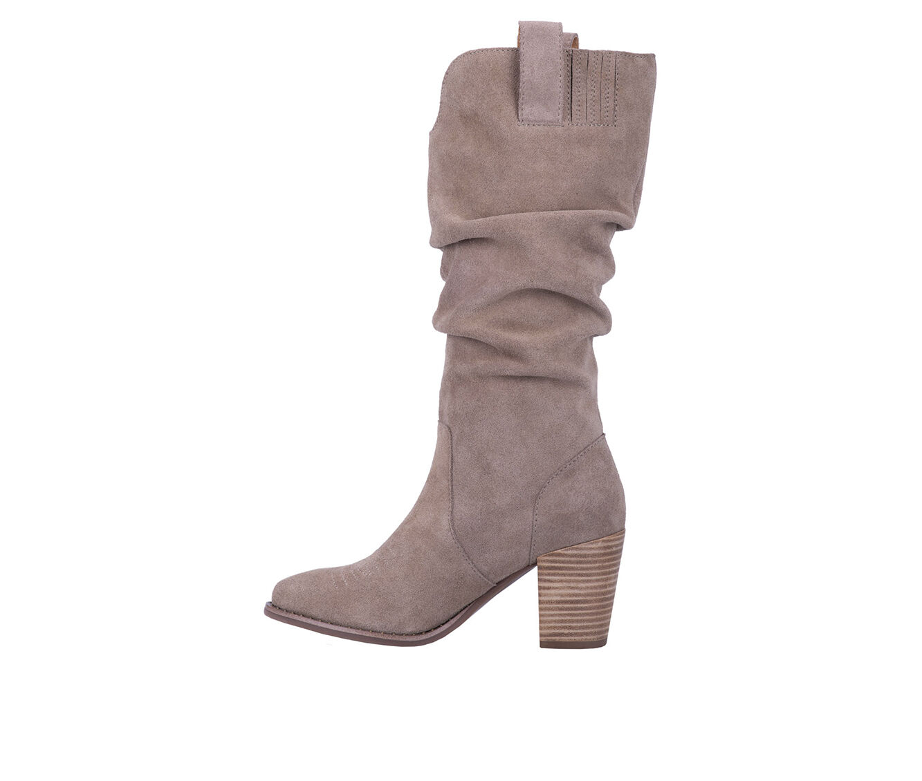 Women's Dingo Boot Cantina Western Knee High Boots   Women's shoes   2020 New eimq0