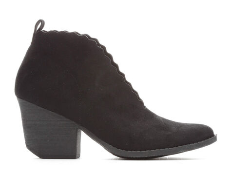 Women's Coconuts Addie Booties