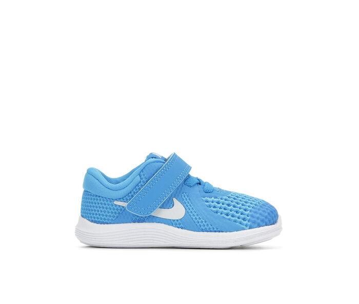Boys' Nike Infant & Toddler Revolution 4 Running Shoes