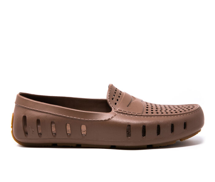 Men's FLOAFERS Country Club Driver Waterproof Loafers