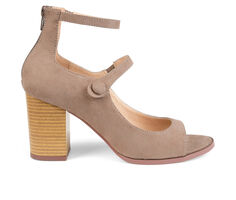 Women's Journee Collection Hipsy Dress Sandals