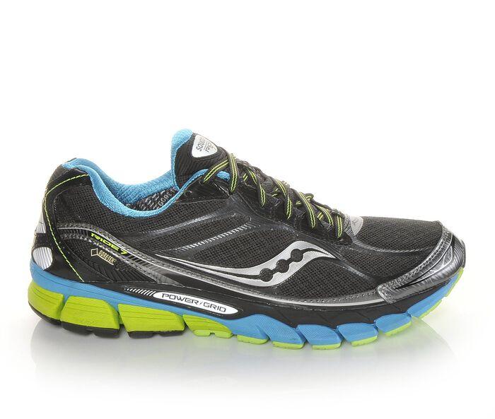 Men's Saucony Ride 7 GTX Running Shoes
