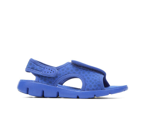 Kids' Nike Sunray Adjust 4 11-7 Sandals
