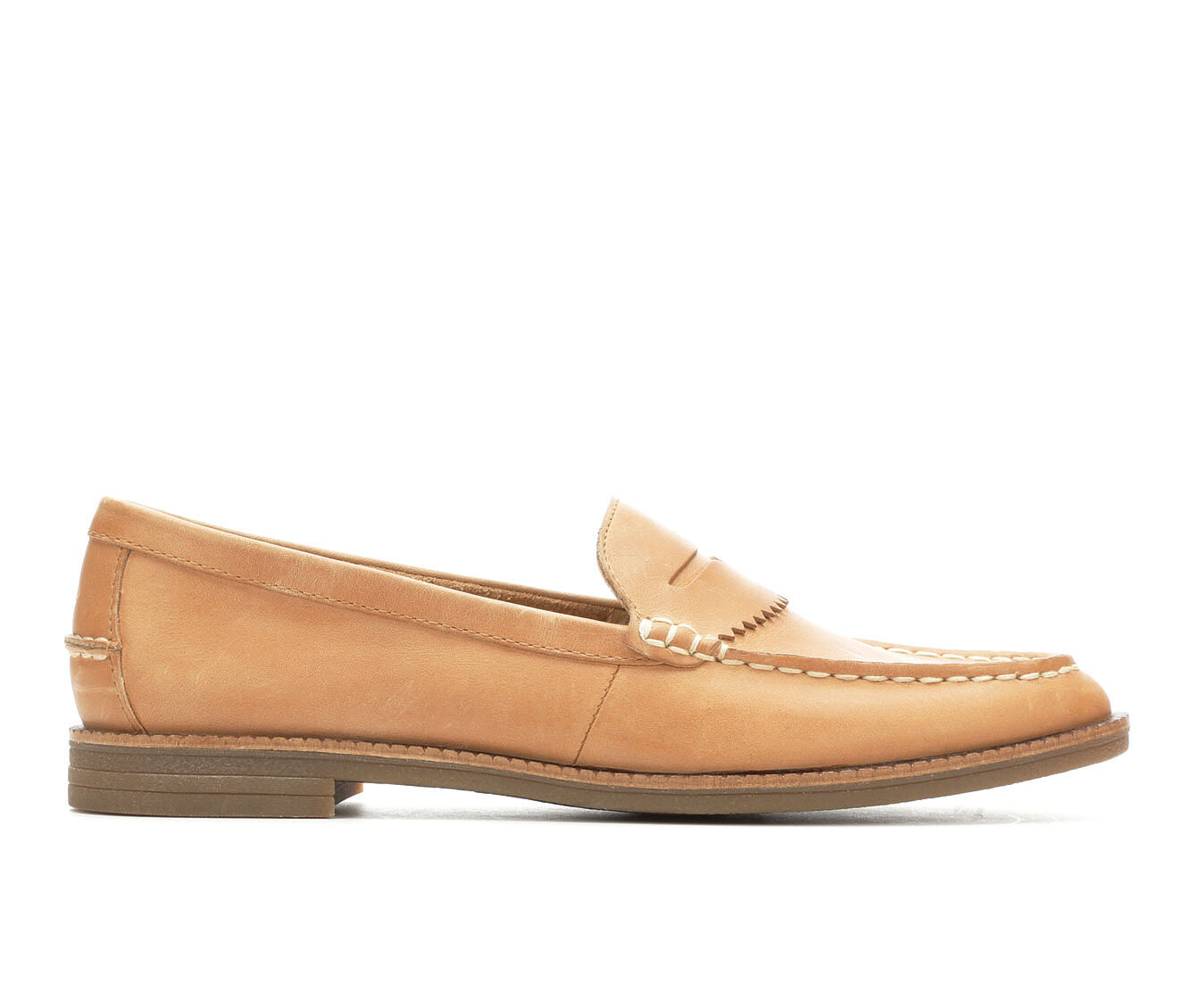 new arrivals Women's Sperry Waypoint Penny Shoes Light Tan