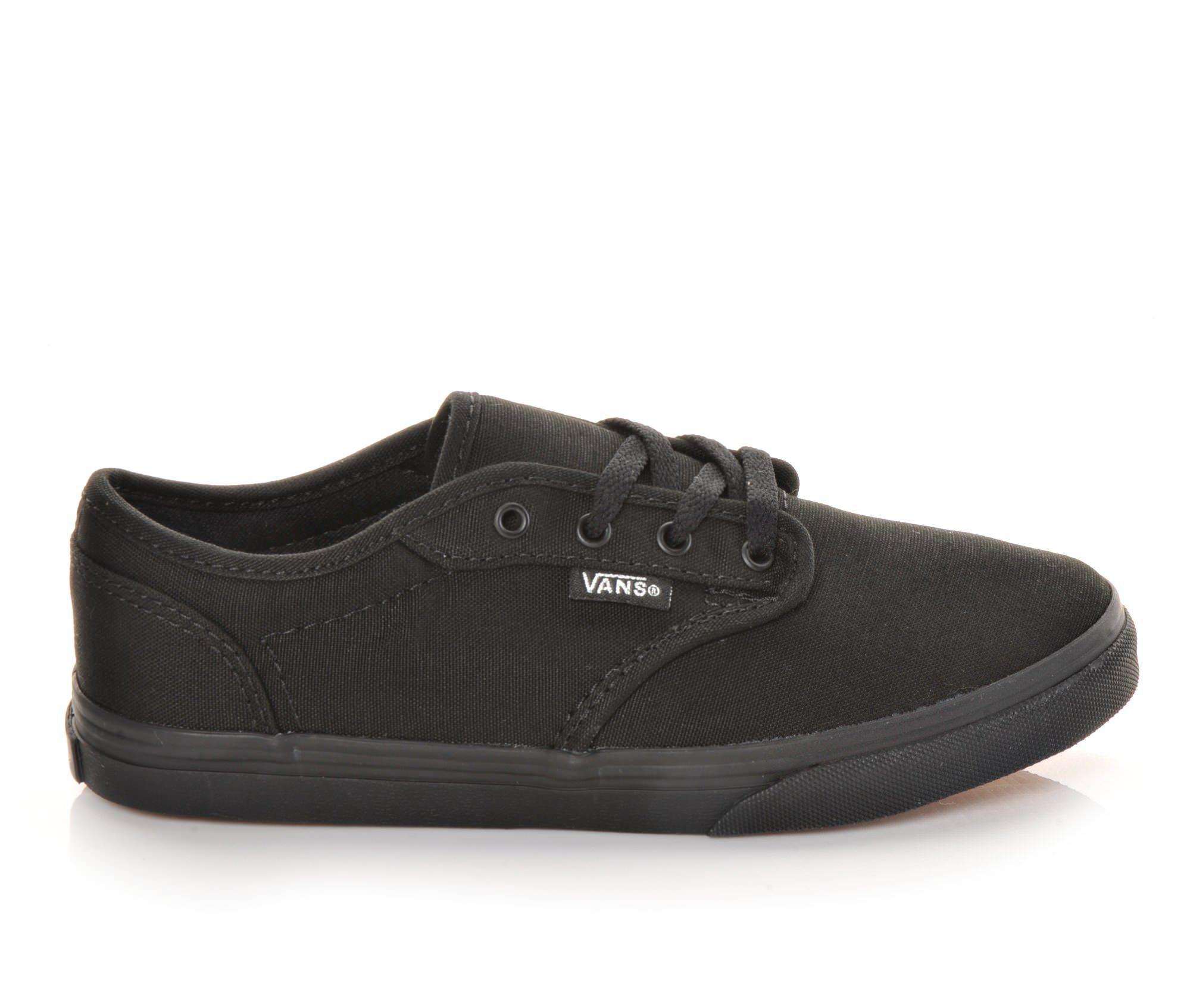 Girls\u0027 Vans Little Kid \u0026 Big Kid Atwood Low Skate Shoes