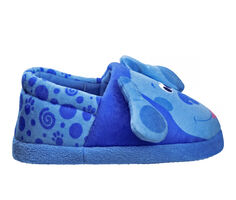Nickelodeon Toddler & Little Kid Blues Clues Slippers with Ears