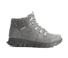 Women's Skechers Synergy Mountain Dreamer Boots