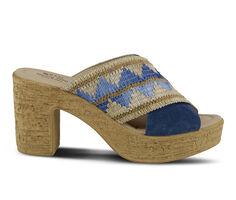 Women's SPRING STEP Tribeca Dress Sandals