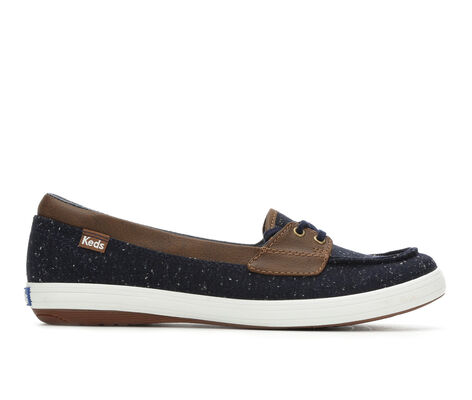 Women's Keds Glimmer Speckled Knit Sneakers