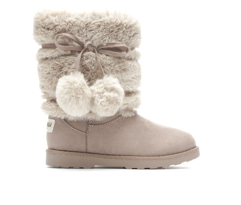 Girls' Makalu Cozy Land 11-5 Boots