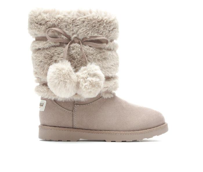 Girls' Makalu Cozy Land 11-5 Boots