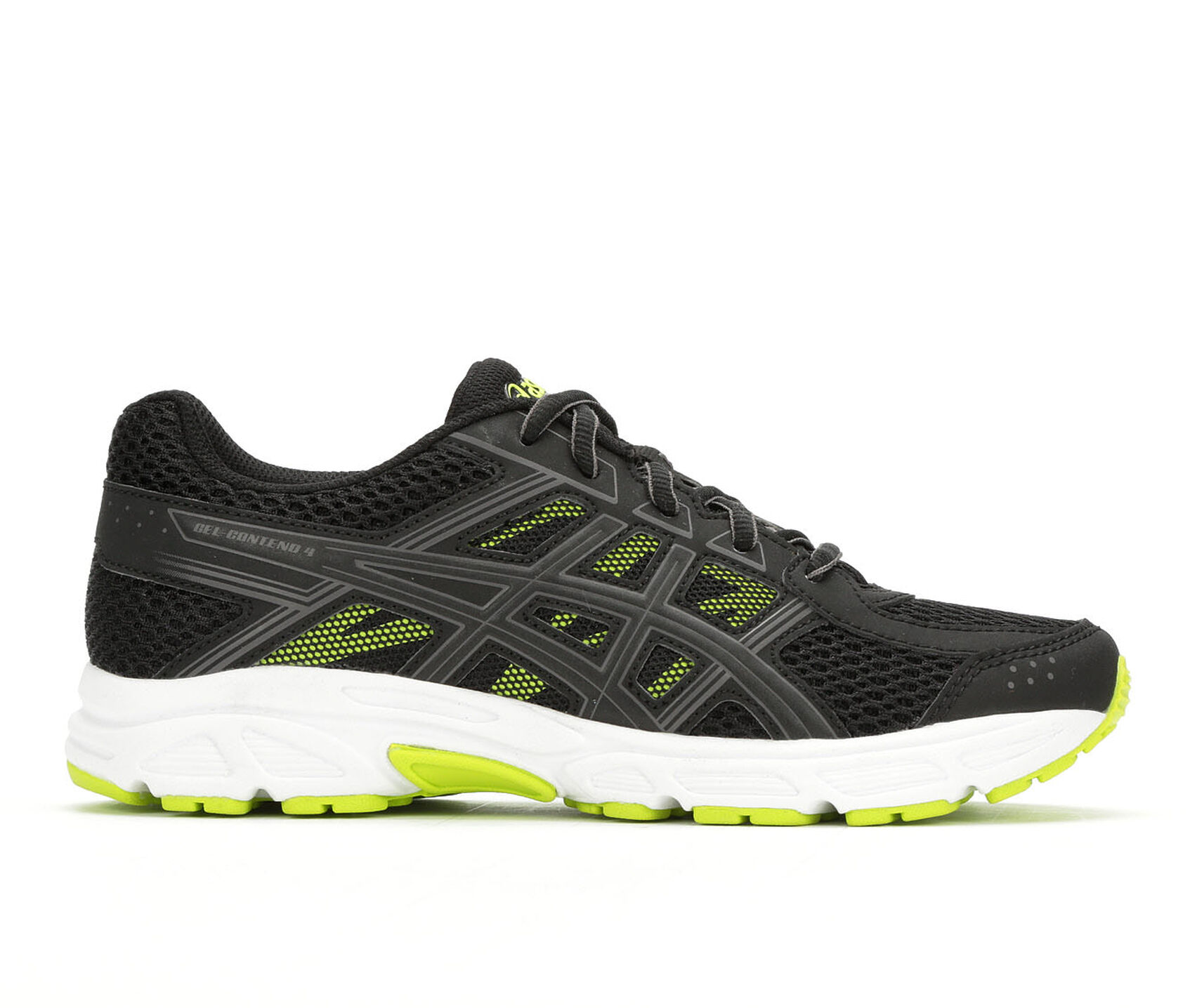 Asics Gel Contend Boys Running Shoes