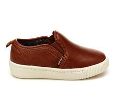 Boys' Carters Toddler & Little Kid Ricky Slip-On Shoes