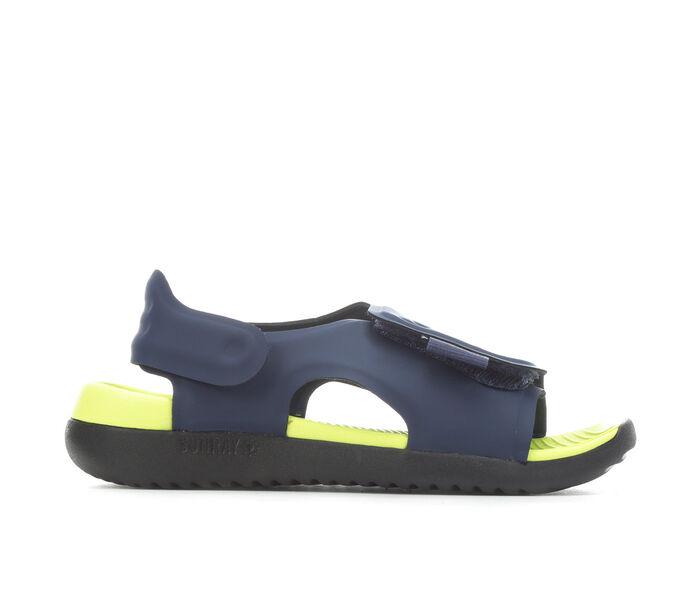 Boys' Nike Little Kid & Big Kid Sunray Adj 5 Sandals