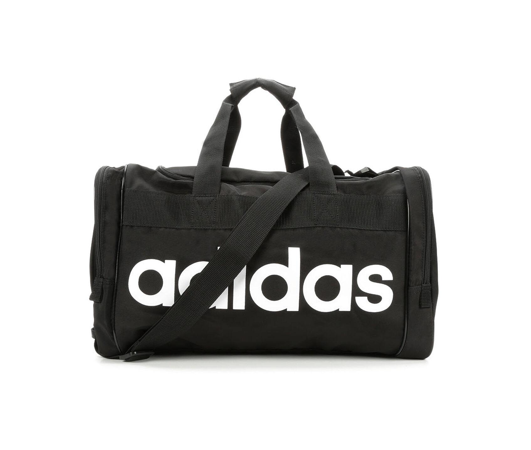 0d943f0fa Adidas Santiago Duffel Bag | Shoe Carnival