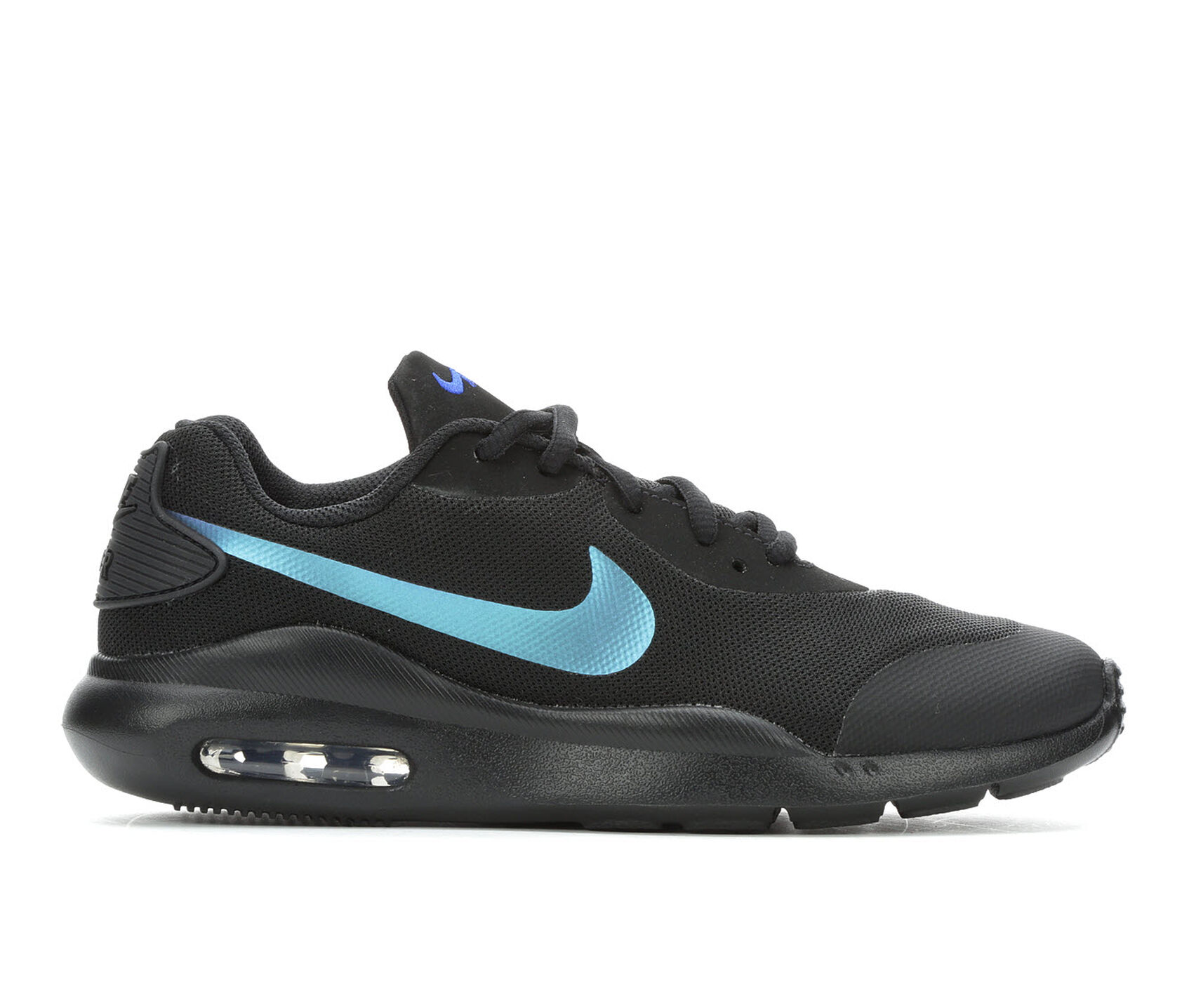 801e4f2c6e Boys' Nike Big Kid Air Max Oketo Running Shoes | Shoe Carnival