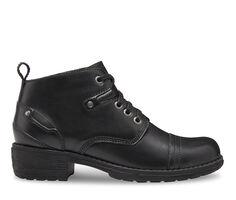 Women's Eastland Overdrive Combat Boots