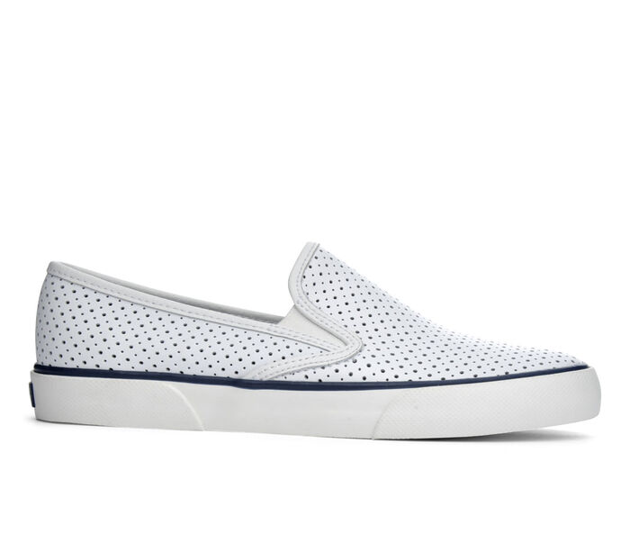 Women's Sperry Pier Side Seasonal Slip-On Sneakers