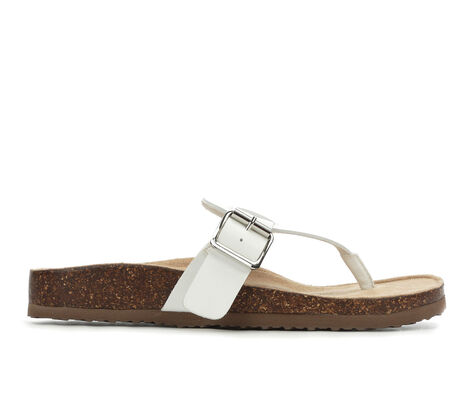 Women's Madden Girl Brendan Footbed Sandals