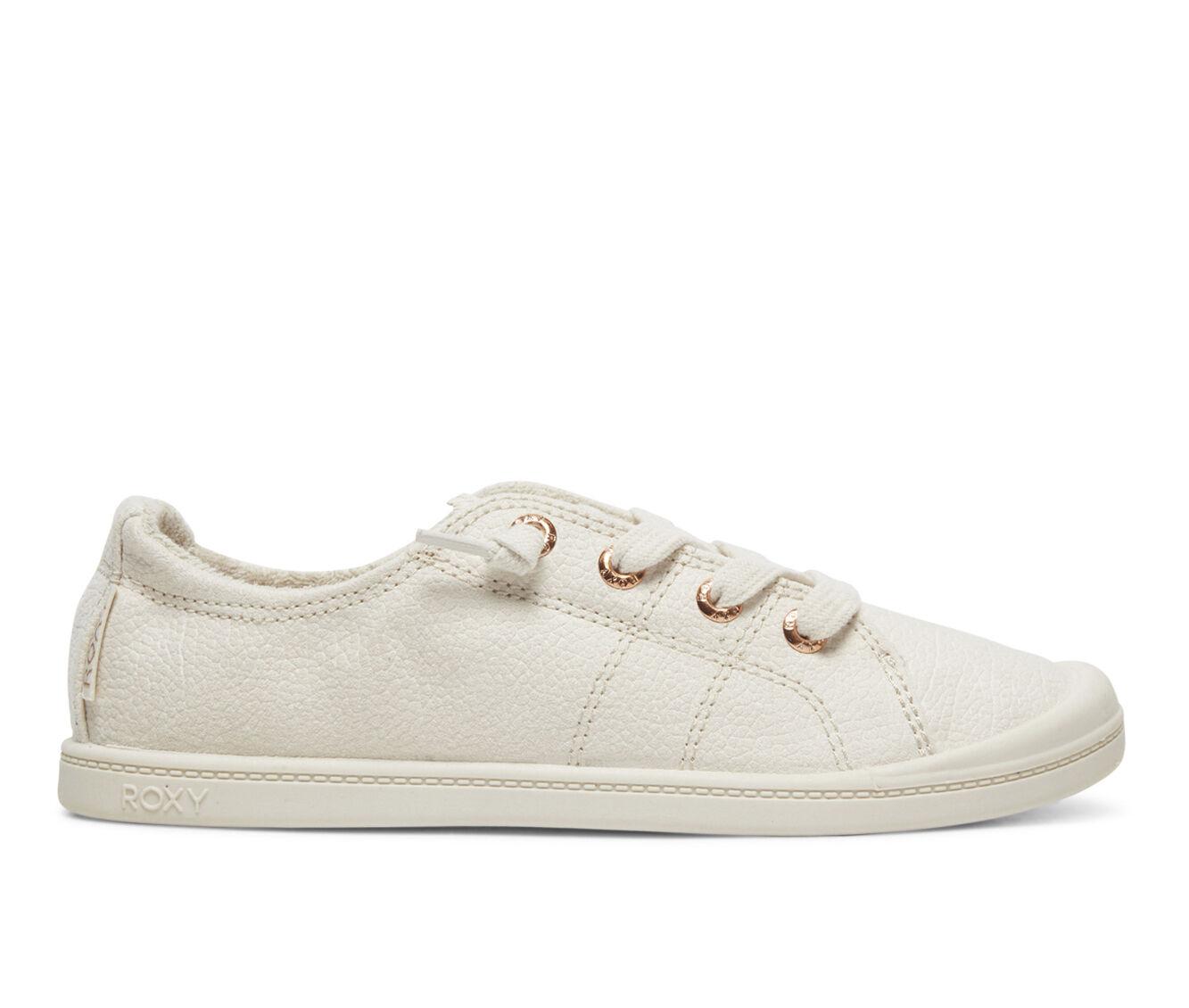 Women's Roxy Bayshore Sneakers Ochre
