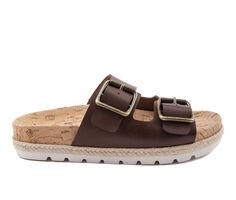Women's Esprit Brielle Footbed Sandals