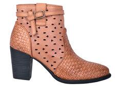 Women's Dingo Boot Be Famous Booties