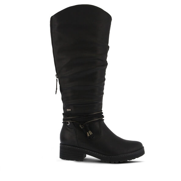 Women's SPRING STEP Vanquish Knee High Boots
