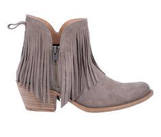 Women's Dingo Boot Jerico Booties