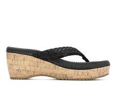 Women's Volatile Brownfield Platform Sandals