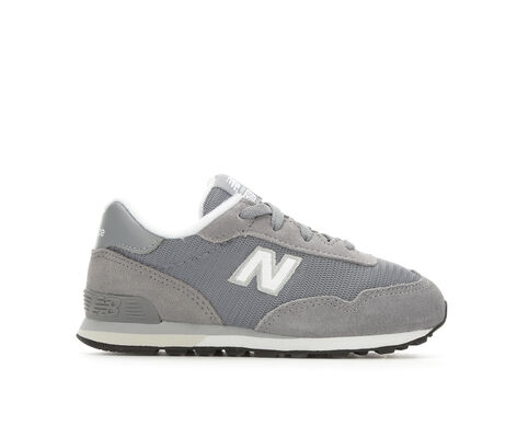 Boys' New Balance IC515EG Wide Athletic Shoes