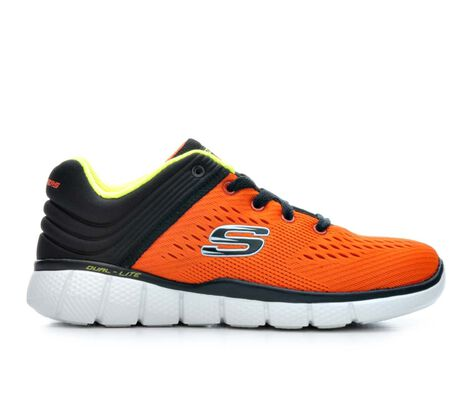 Boys' Skechers Equalizer 2.0-Post Season 10.5-7 Running Shoes