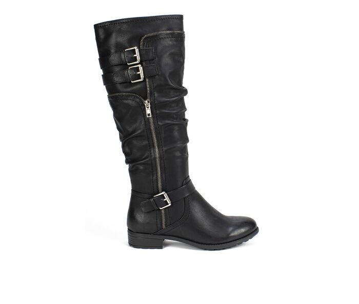 Women's White Mountain Ranger Riding Boots