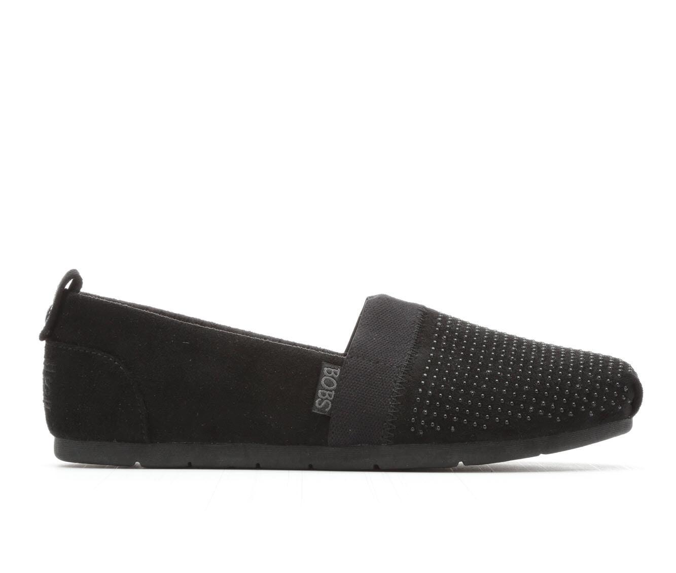 bobs shoes Black