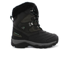 Women's Pacific Mountain Steppe Winter Boots