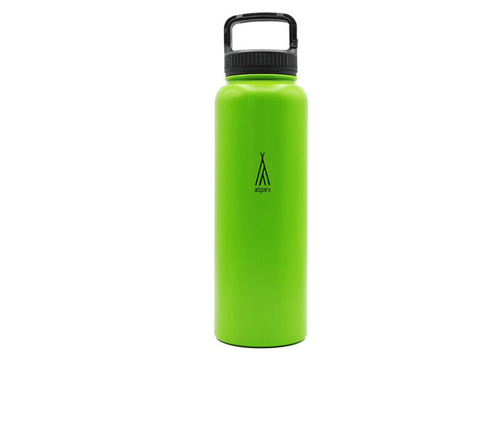 Alpex 40 oz. Hydration Double Insulated Bottle Water Bottle