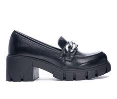 Women's Dirty Laundry Nirvana Heeled Loafers