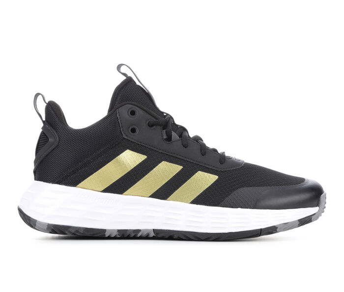 Men's Adidas Own The Game 2.0 Basketball Shoes