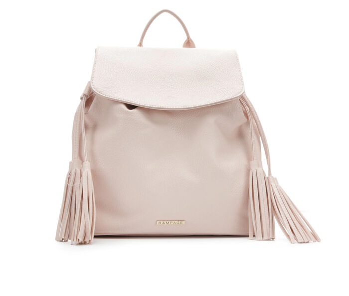 Rampage Tassel Backpack